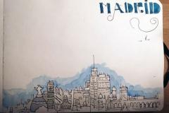 Portada cuaderno Madrid 2019